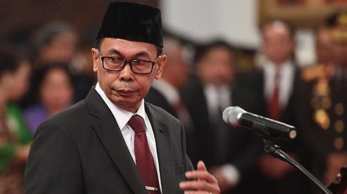 Soal Insiden di Pesawat Garuda, Wakil Ketua KPK: Saya Tak Ingin Membuang Energi Soal Pak Mumtaz Ini