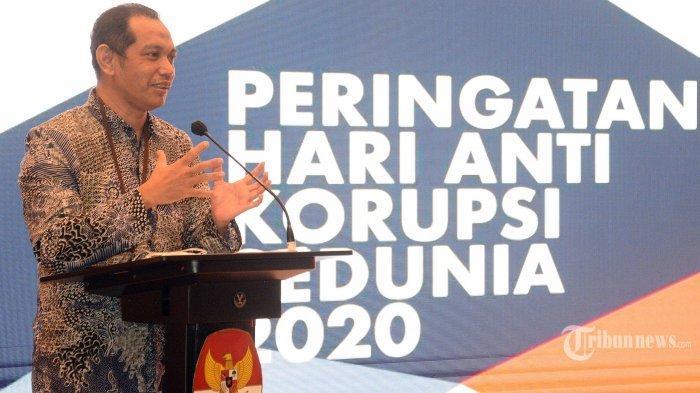 Dewan Pengawas KPK Akui Terima Laporan Dugaan Penyidik KPK Peras Wali Kota Tanjungbalai Rp1,5 M