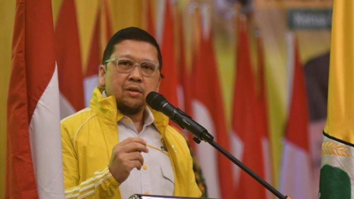 Ketua DPP Golkar Melalui Ahmad Doli Kurnia Minta Kader Tunjukan Loyalitas