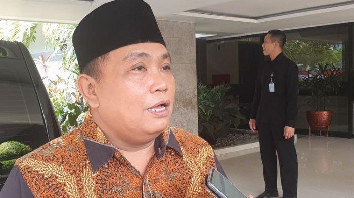 Politisi Gerindra Arief Poyuono Datang ke Istana, Makan Siang dengan Moeldoko, Bicara Soal Ini
