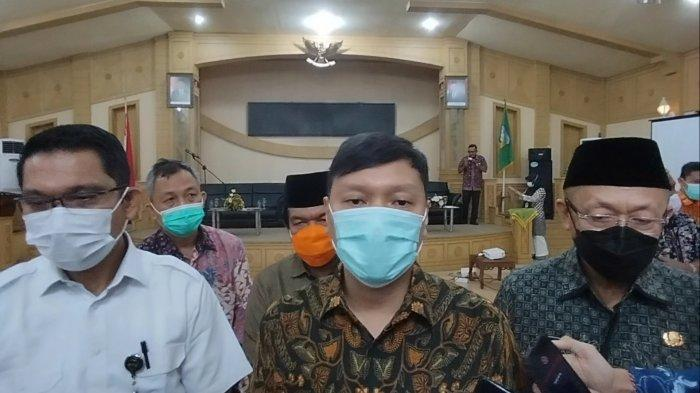 Wamen ATR BPN RI Kumpulan Informasi Permasalahan Suku Anak Dalam di Sarolangun