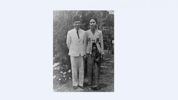Buku saat Lamaran Ismail Fajrie Alatas Disebut Seperti Maskawin Bung Hatta dan Rahmi, Kisah Haru