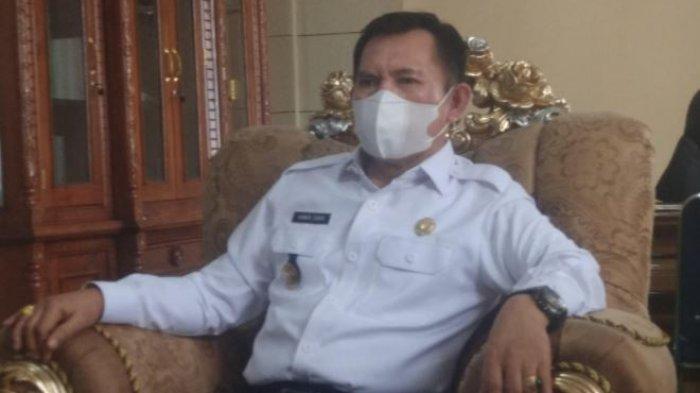 Mengenai Reshuffle, Kinerja Pejabat Jadi Perhatian Wali Kota Sungaipenuh Ahmadi Zubir