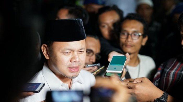 Covid-19 di Bogor Jadi Sorotan, Bima Arya Dipanggil Jokowi ke Istana Bogor