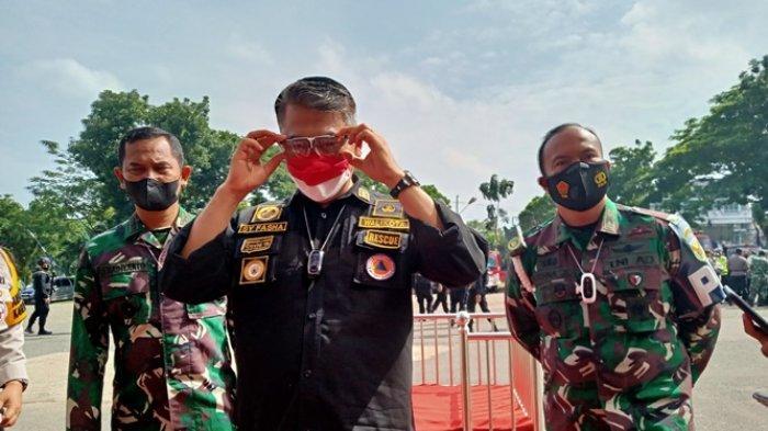 Angka Kematian Parameter Kota Jambi Masih PPKM Level 4, Wali Kota Protes ke Menteri