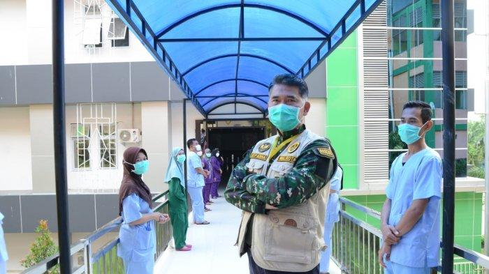 620 Tahun Kota Jambi, Momentum Kebangkitan Kota Jambi dari Wabah Pandemi Covid-19