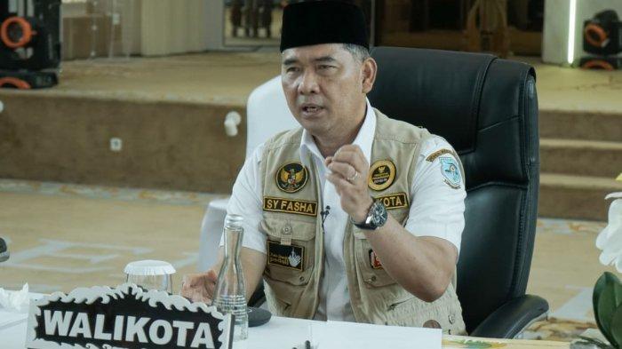 Wali Kota Jambi, Syarif Fasha