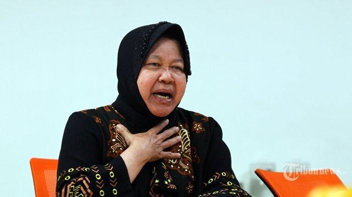 Menteri Risma Setop Pemberian Bantuan Sosial Tunai Covid-19, Saya Enggak Berani