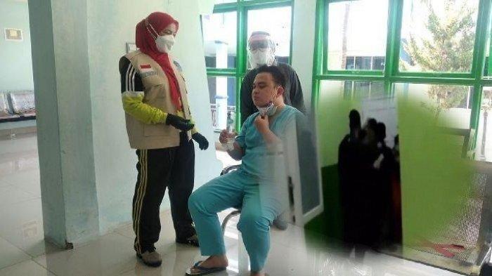 Perawat Puskesmas Lampung Dikeroyok Keluarga Pasien, Gara-gara Minta Tabung Oksigen Dibawa Pulang