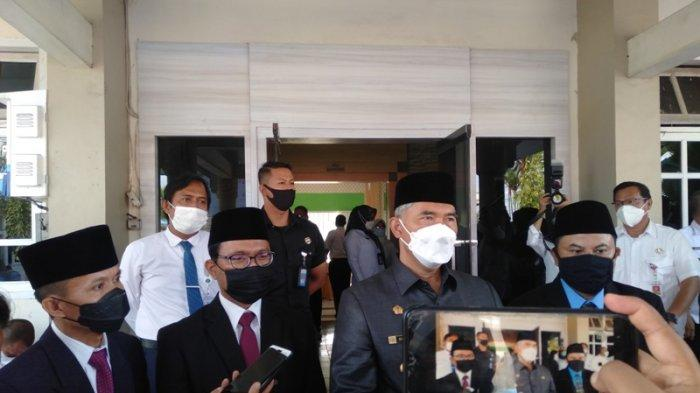 DMI dan MUI Kota Jambi akan Sosialisasikan Penerapan Ibadah Ramadhan saat Pandemi