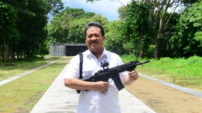 Siapa Sebenarnya Sakti Wahyu Trenggono? Menteri KKP Baru yang Pernah Jadi Wakil Prabowo Subianto