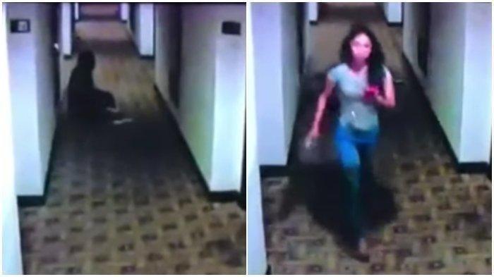 Bos BUMN Bercumbu dengan Wanita Rambut Panjang di Dalam Lift, sebelum Tewas di Lorong Hotel