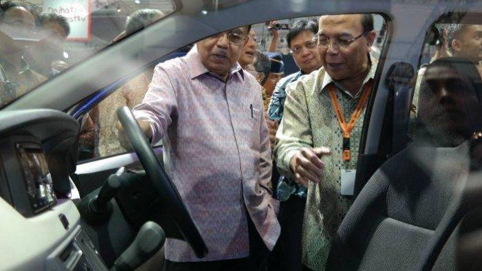 Sudirman MR 'Merangkak' Dari Bawah, Ada Perombakan Besar Dewan Direksi PT Astra Daihatsu Motor