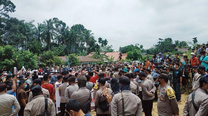 PT KBPC vs Warga, Bupati Bakal Panggil Anak Syamsuddin