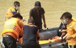 BREAKING NEWS Warga Dusun Bangko Dihebohkan Penemuan Mayat Wanita di Sungai Batang Merangin