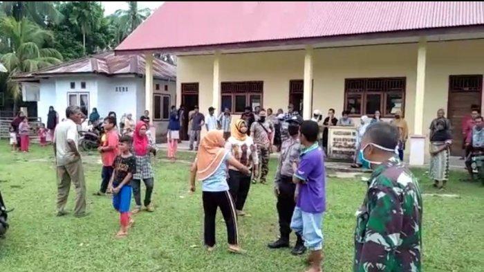 Polemik BLT di Nalo Gedang, Kades Janji Yang Komplain Diusulkan Dapat BLT Provinsi Jambi
