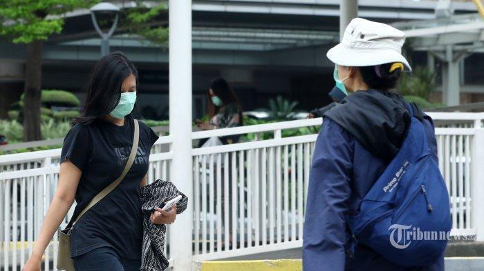 Masyarakat Perlu Tahu, Peneliti Temukan Ada Virus Corona Bisa Terbang di Udara Sejauh 6 Meter