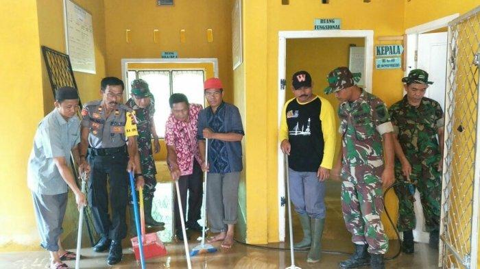 Warga Waswas Banjir Susulan, Pascabanjir Bandang Terjang 2 Kecamatan