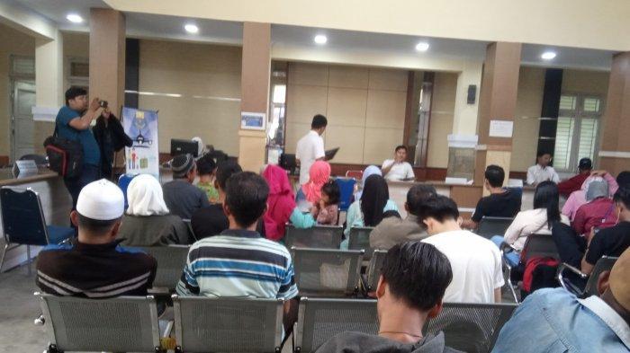 Cetak 100 Keping per Hari, Disdukcapil Muarojambi Ajukan Penambahan Blanko e-KTP ke Pusat