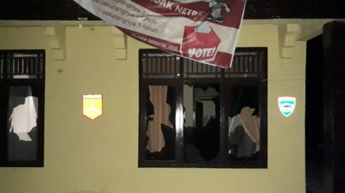 Konflik SAD di Pelepat Bungo - Rudi Syaf: Seharusnya Polisi Tak Lakukan Itu