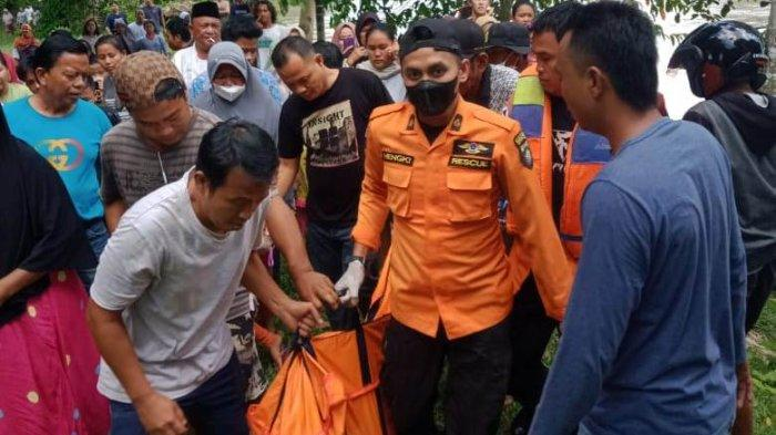 Kabur dari Kejaran Polisi, Rangga Ditemukan Mengapung di Sungai Batang Tebo