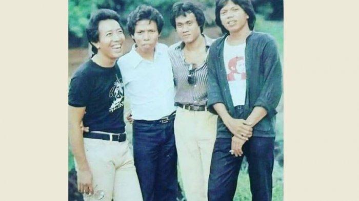 Misteri Rudy Badil dan Nanu Mulyono, Anggota Warkop DKI 1970-an yang Jarang Diketahui Orang