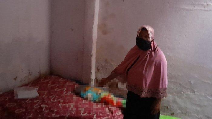 Ibu Kandung di Lampung Tega Membunuh Bayi Berusia 9 Bulan, Karena Mukanya Lebih Mirip Selingkuhannya