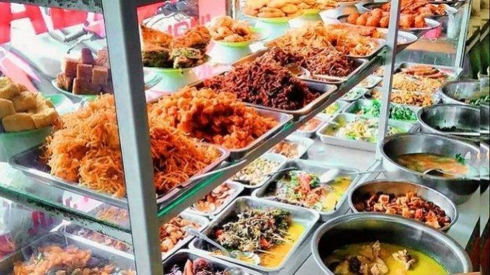 Rekomendasi 11 Tempat Makan Enak dan Murah di Kota Jambi Mulai dari Kopitiam Hingga Warung Makan