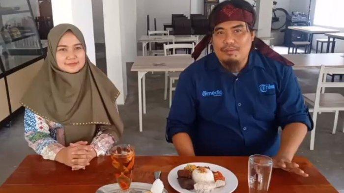 Kuliner Jambi, Lezatnya Opor Ayam di Warung Klasik di Jelutung Kota Jambi