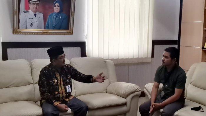 Kata Bupati Tanjab Barat Anwar Sadat Menjelang MTQ ke-50 Tingkat Provinsi Jambi