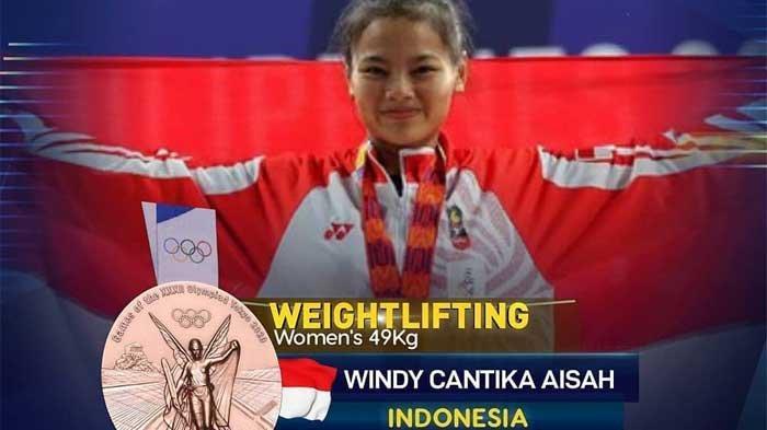 Jadwal Hari Ketiga Olimpiade Tokyo 2020 Wakil Indonesia, Peluang Dapat Medali dari Cabor Ini