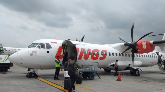 MISTERI Kematian Kopilot Wings Air, Benarkah Masalah Pekerjaan? Pihak Lion Group Tegaskan Soal SOP