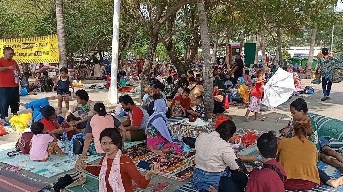 Kerumunan Pantai Ancol Jadi Trending Topic, Muhaimin : Jangan Buat Kebijakan yang Korbankan Rakyat
