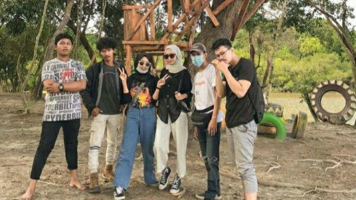 Wisata Jambi, Daftar 6 Spot Menarik, Kekinian dan Instagramable di Objek Wisata Danau Tangkas