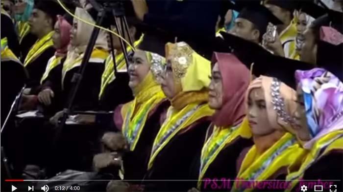 Rilis Terbaru QS World University, Ini 9 Perguruan Tinggi Terbaik Indonesia, Tak Ada Unhas dan Unja?