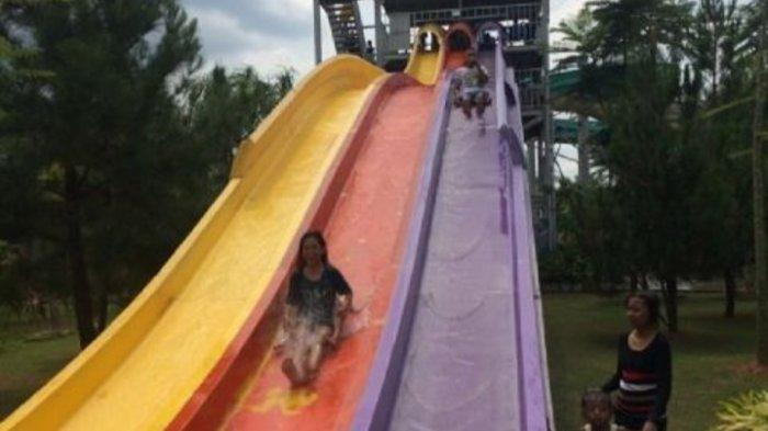 Daftar Lima Tempat Nongkrong atau Camping di CitraRaya City Mendalo Jambi, Ada Cafe Kekinian