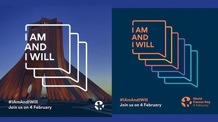 4 Februari 2021 Diperingati sebagai Hari Kanker Sedunia, Tema Tahun Ini I Am and I Will