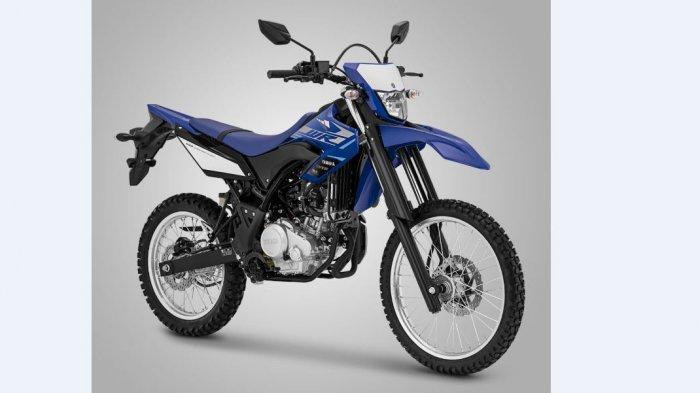 Test Drive Motor Anyar Yamaha WR 155 R di Kota Jambi, Bodi Gagah Hadirkan Aura Petualangan