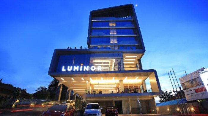 Sambut HUT RI ke-76, Luminor Hotel Jambi Berikan Promo PPKM