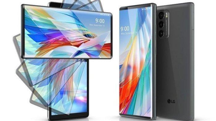 LG Resmi Tutup Bisnis Ponselnya, Bagaimana Nasib Pengguna Ponsel yang Masih Menggunakannya?