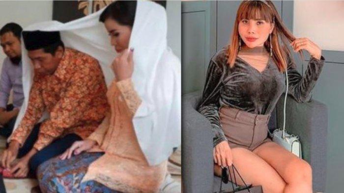 Soosk Eva Bellissima mendadak jadi sorotan usai dinikahi komedian Kiwil. Benarkah pengusaha besar asal Kalimantan?