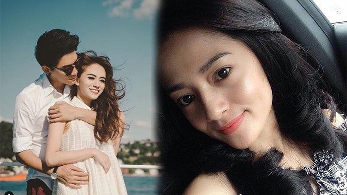 Potret Ifan Seventeen Lebaran dengan Keluarga Citra Monica dan Calon Putri Sambungnya Disorot
