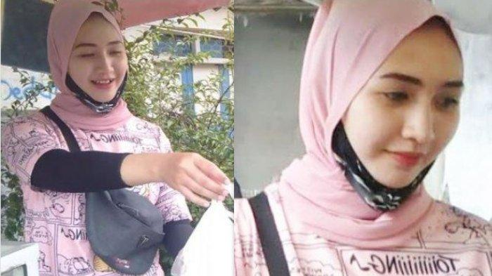 Viral Mama Muda Cantik Penjual Rujak di Tasikmalaya, Pembeli Banyak Tergila-gila Karena Mirip Artis