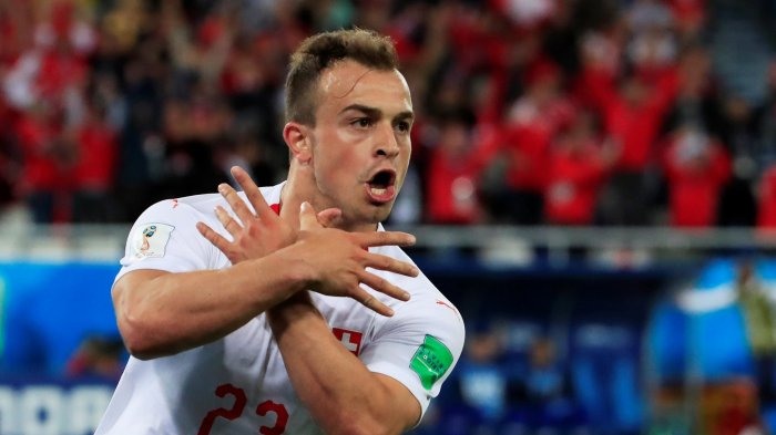 LINK Nonton Streaming Swiss Vs Spanyol, Luis Enrique Ogah Remehkan Rossocrociati di Laga EURO 2020