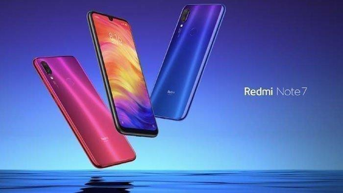 VIDEO: Link Streaming Peluncuran Xiaomi Redmi Note 7 Siang Ini di Indonesia 21 Maret 2019