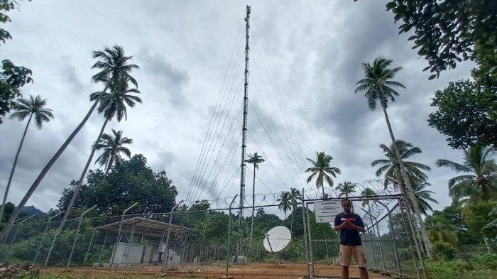 Kelola Jaringan 4G USO di Sumatera Layanan 4G XL Axiata Meluas Hingga Mentawai, Nias dan Natuna