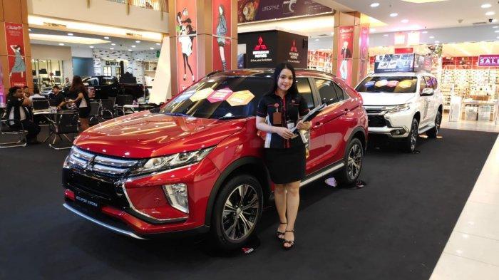 Harga Mobil Baru Mitsubishi Xpander Cross dan New Triton - Terdampaki Covid-19, Naik Rp 2-3 Jutaan
