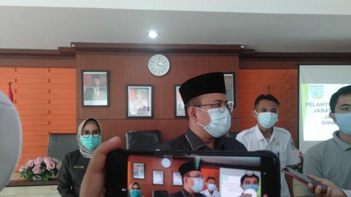 Jam Pelayanan Publik di Pemkot Jambi Berubah saat Ramadhan