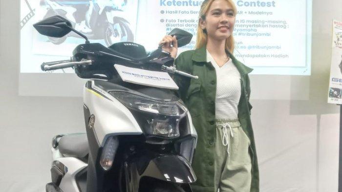 Yamaha Jambi Gelar Promo Merah Putih, Ada Potongan Masa Angsuran 4 Kali