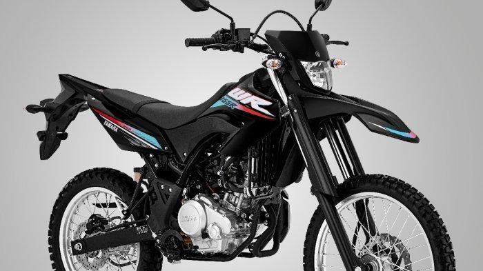 Info Yamaha Jambi, Perkuat Karakter Offroad, Yamaha WR 155 R Hadir Dengan Warna dan Grafis Baru